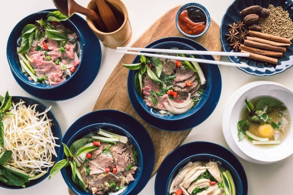 Top 15 restaurants vietnamiens à visiter à Paris
