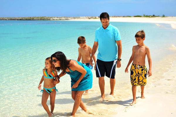 Les activités pour un voyage en famille réussi