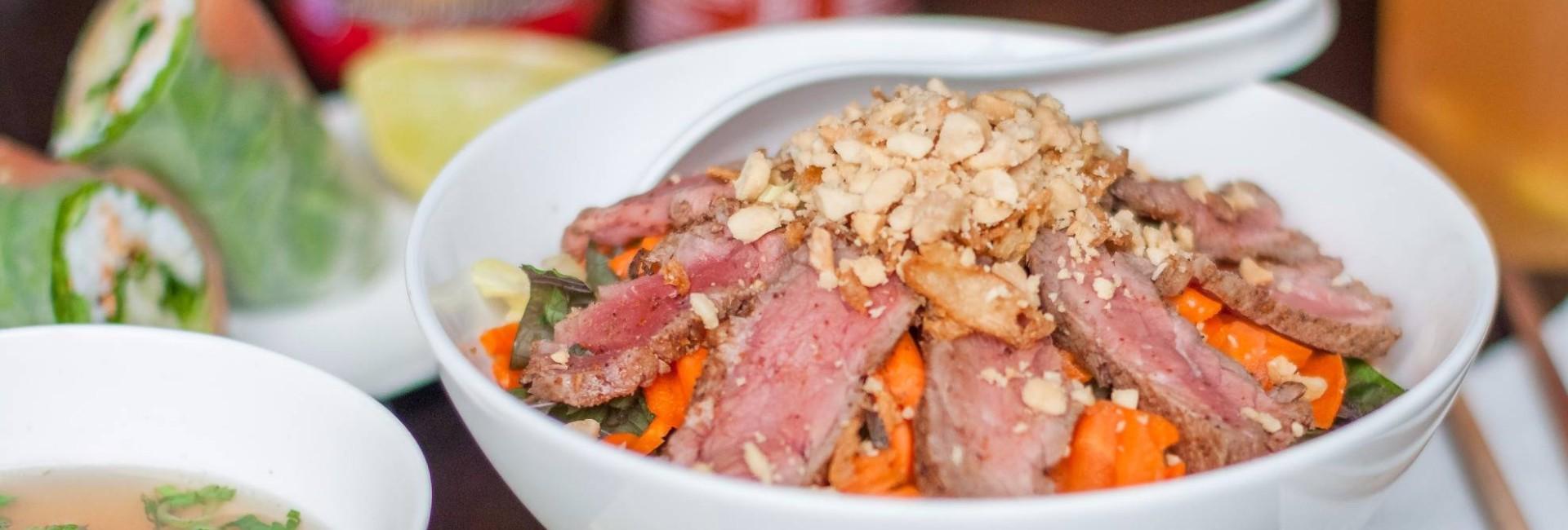 06 meilleurs restaurants vietnamiens à Bruxelles