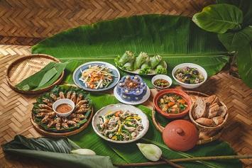 10 restaurants végétariens au Vietnam à essayer