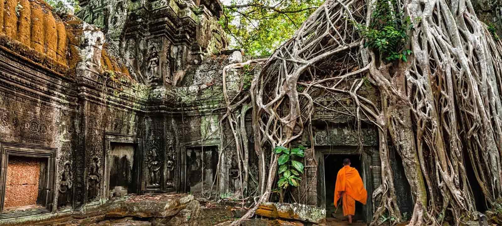 Que faire à Siem Reap en quatre jours ?