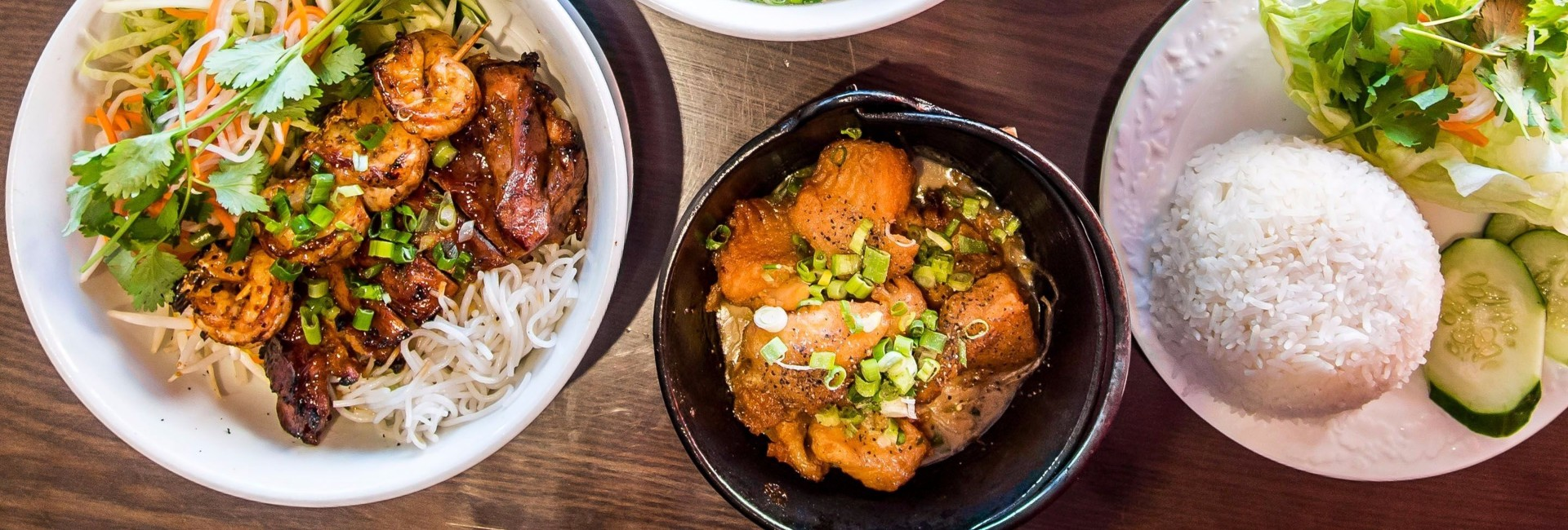 10 meilleurs restaurants vietnamiens à Lyon