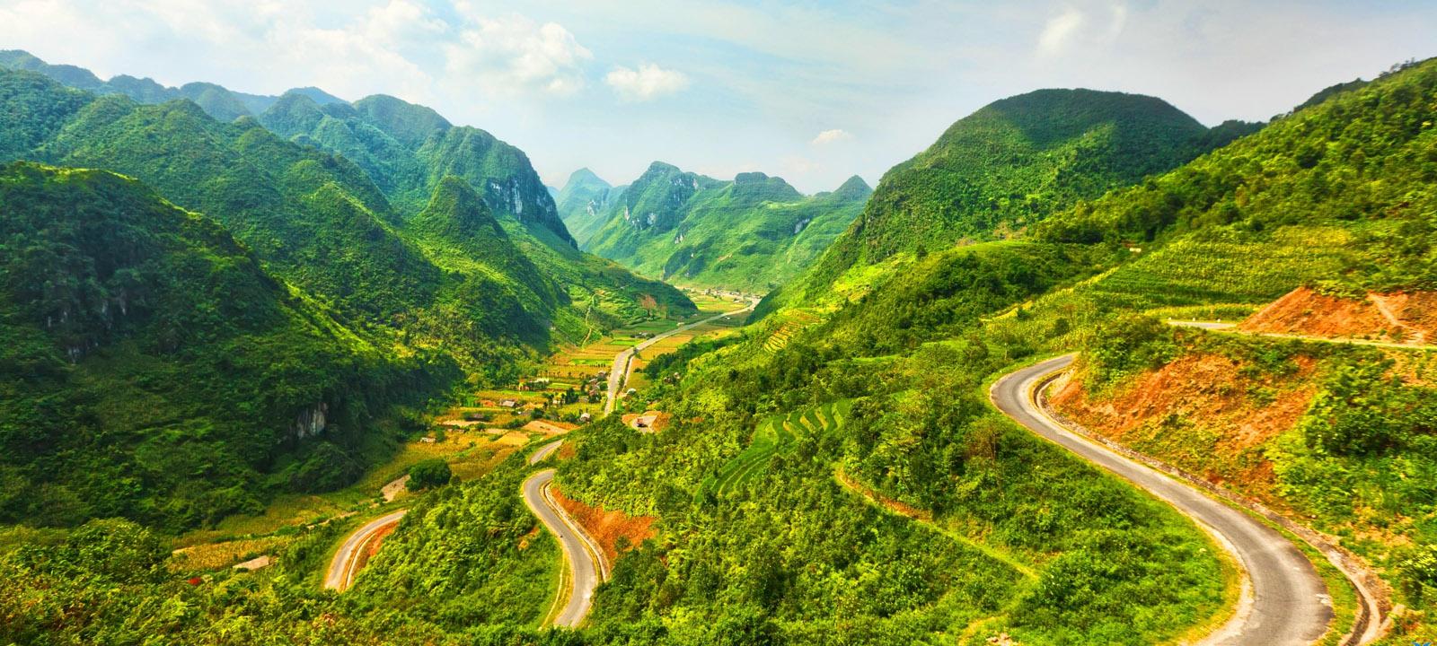 Quand partir à Ha Giang ?