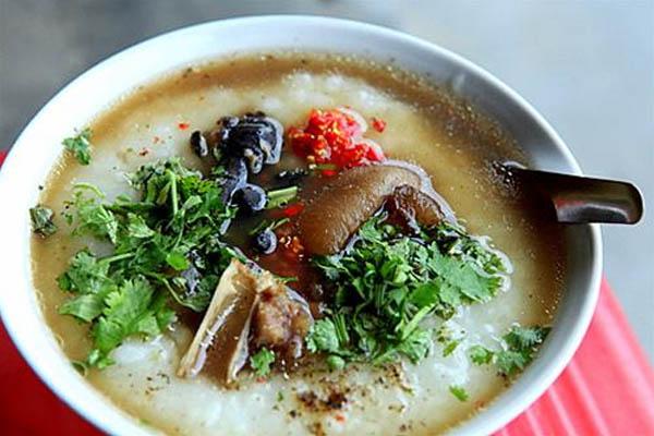 Que manger à Ha Giang ?