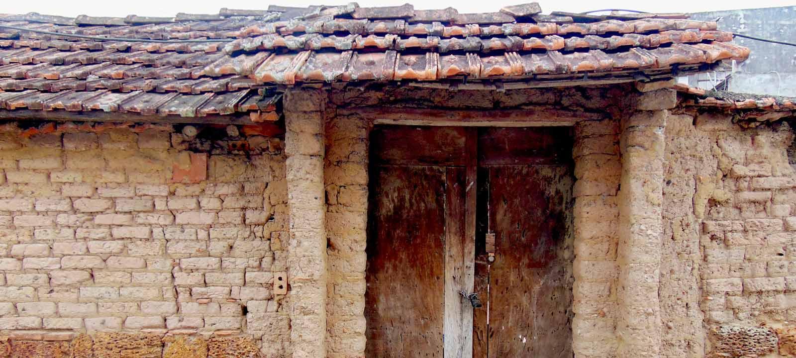 Balade dans l'ancien village de Duong Lam
