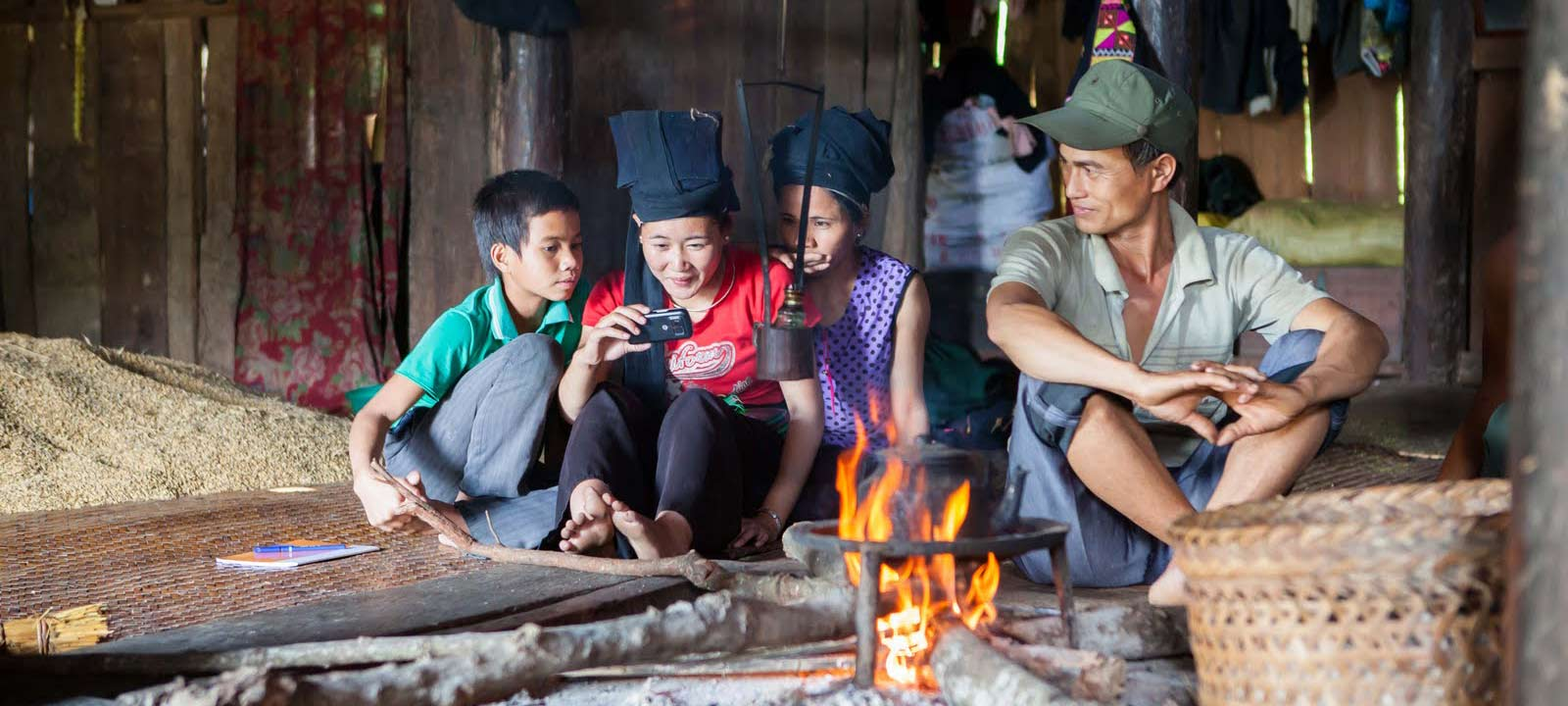 Pourquoi dormir chez l'habitant au Vietnam ?
