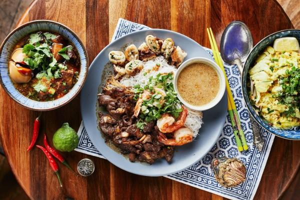 11 meilleurs restaurants cambodgiens à Paris