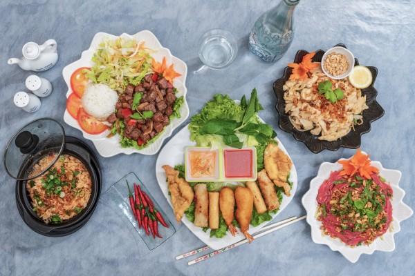 TOP 10 des restaurants vietnamiens à Marseille