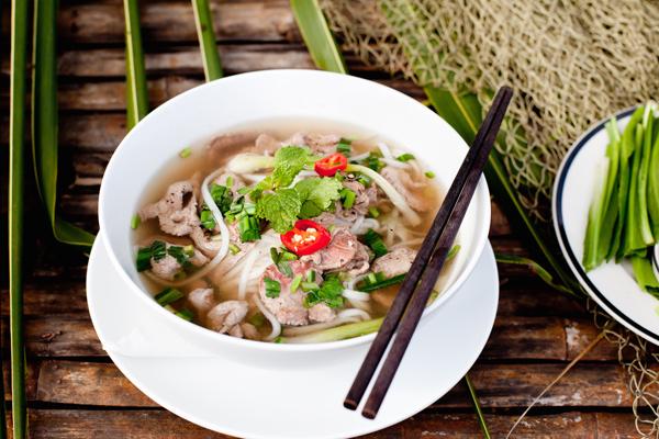 Les paires de baguette dans la culture vietnamienne