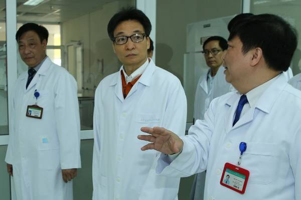Coronavirus : Situation sous contrôle au Vietnam