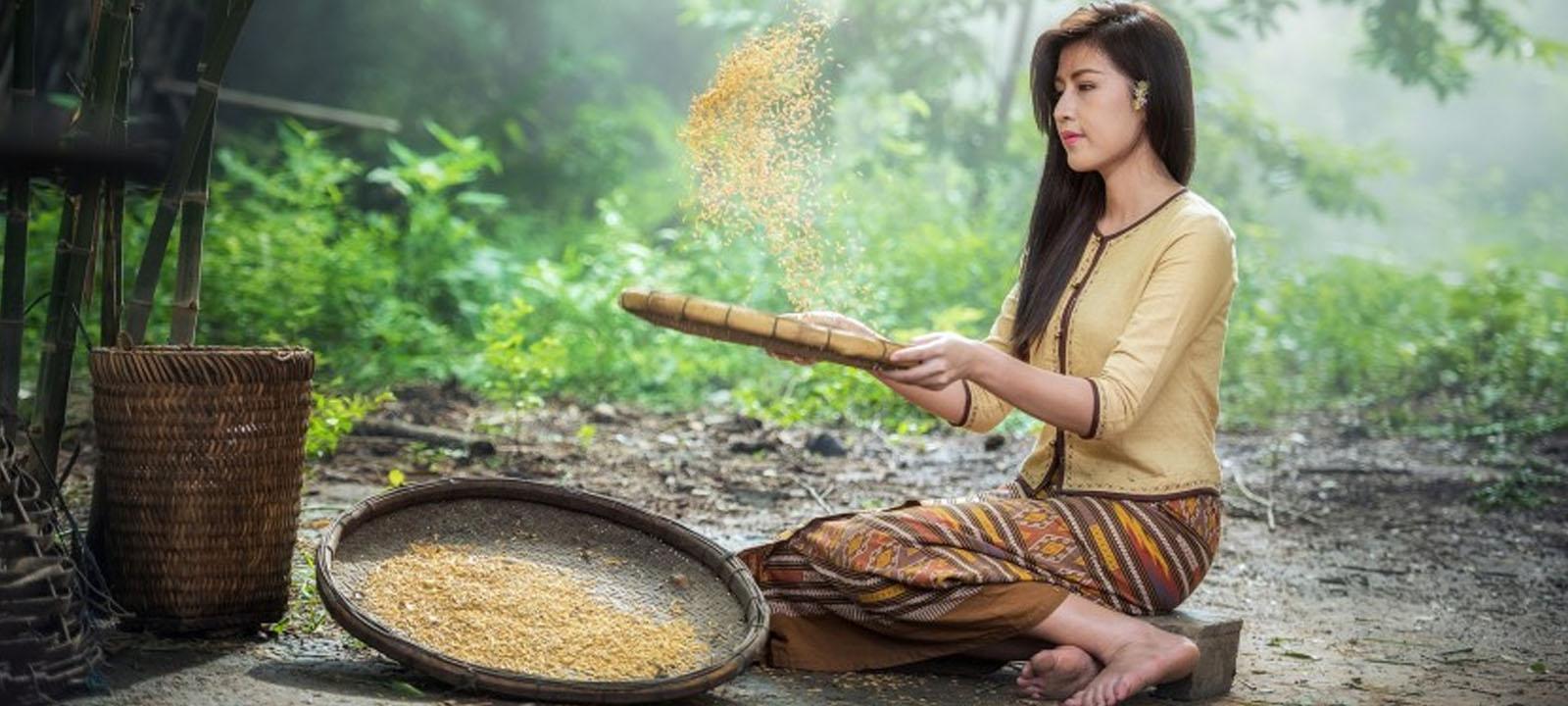 10 plats qui prouvent la cuisine du Laos pourrait être l'engouement alimentaire