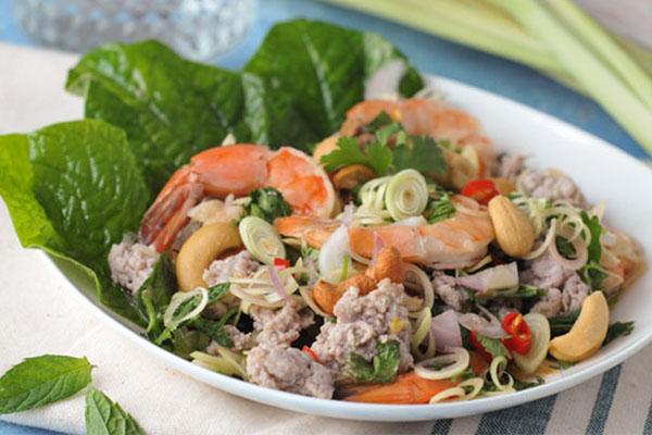 10 plats qui prouvent la cuisine du Laos pourrait être l