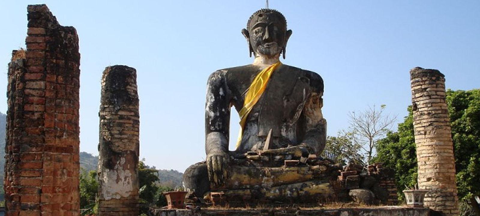 Les 10 lieux spirituels à visiter au Laos