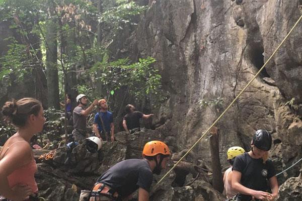 Des expériences fascinantes que vous vivez seulement au Laos
