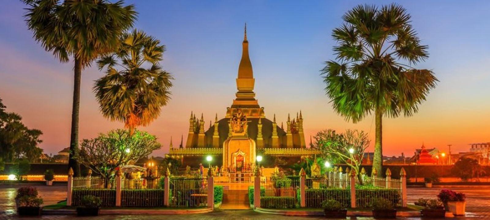 15 raisons étonnantes de visiter le Laos