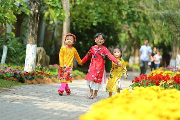 Les 7 meilleurs endroits à visiter au Vietnam pendant les vacances du Têt