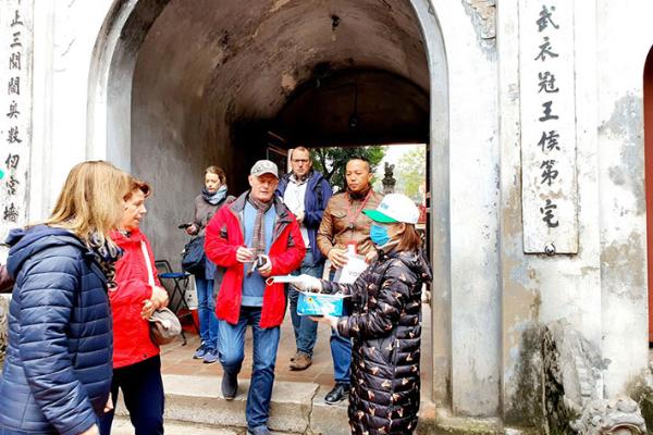 """""""Vietnam est sûr pour voyager"""", affiment les responsables du tourisme"""