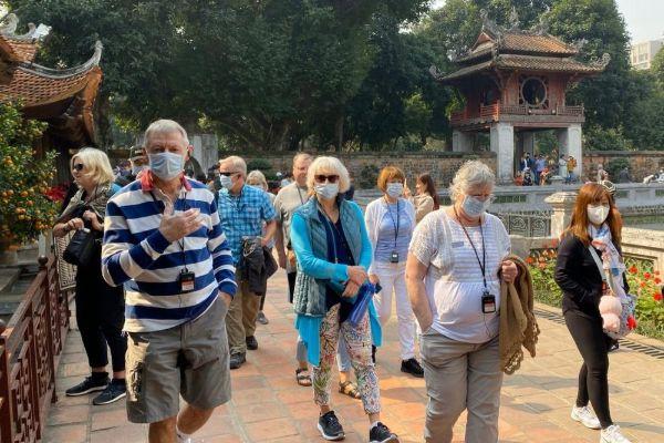 Informations mises à jour du tourisme face au Covid19