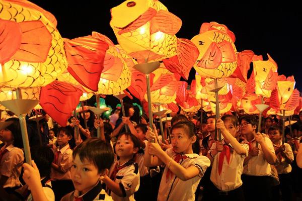 Calendrier des grandes fêtes au Vietnam en 2020