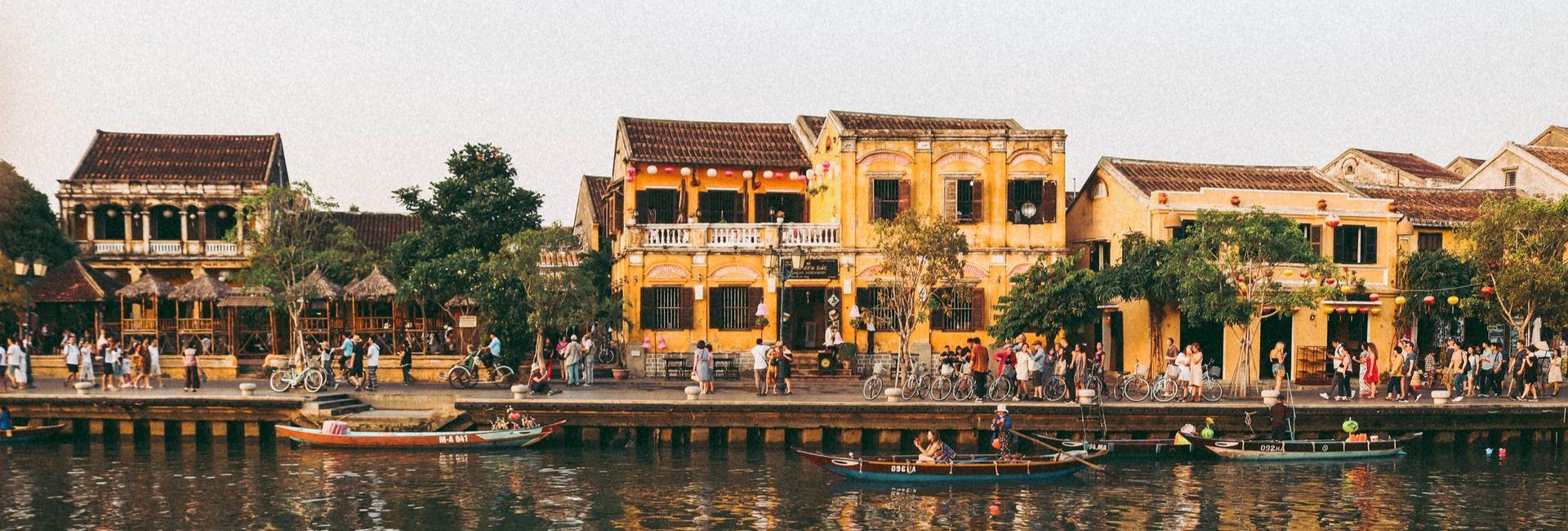 Voyage accessible au Vietnam