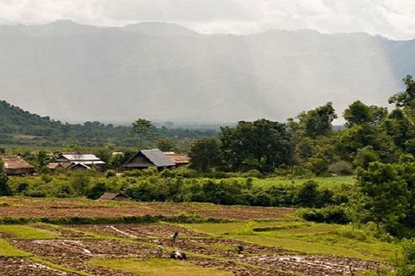 Muang Sing, une région pleine de treks