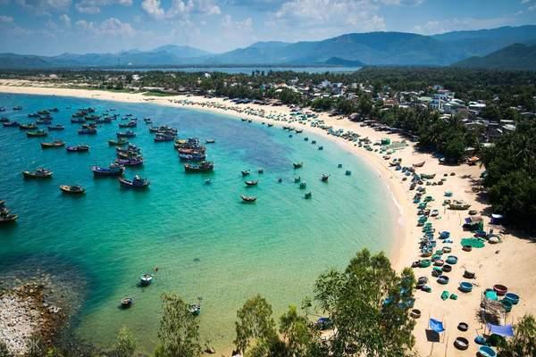 Da Nang, une ville magnifique !