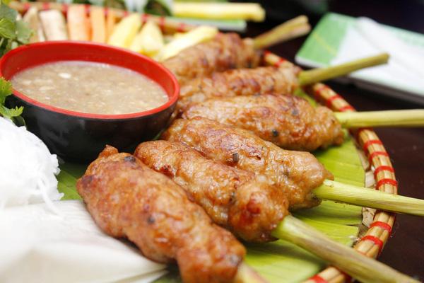 Le top 5 des spécialités culinaires d