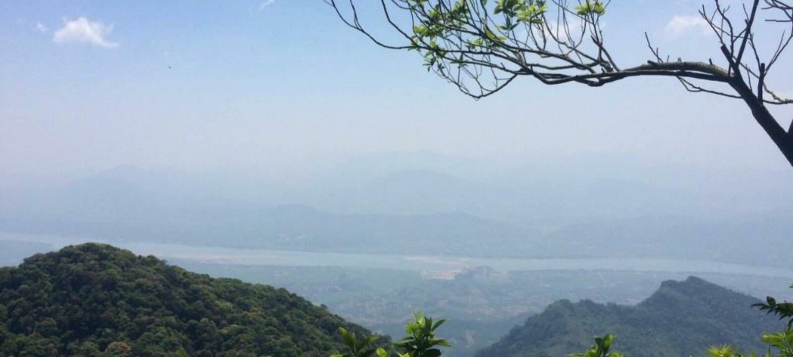 Le parc national de Ba Vi