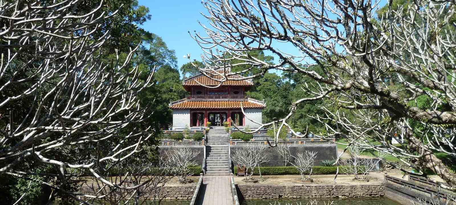Le guide complet de voyage Hue