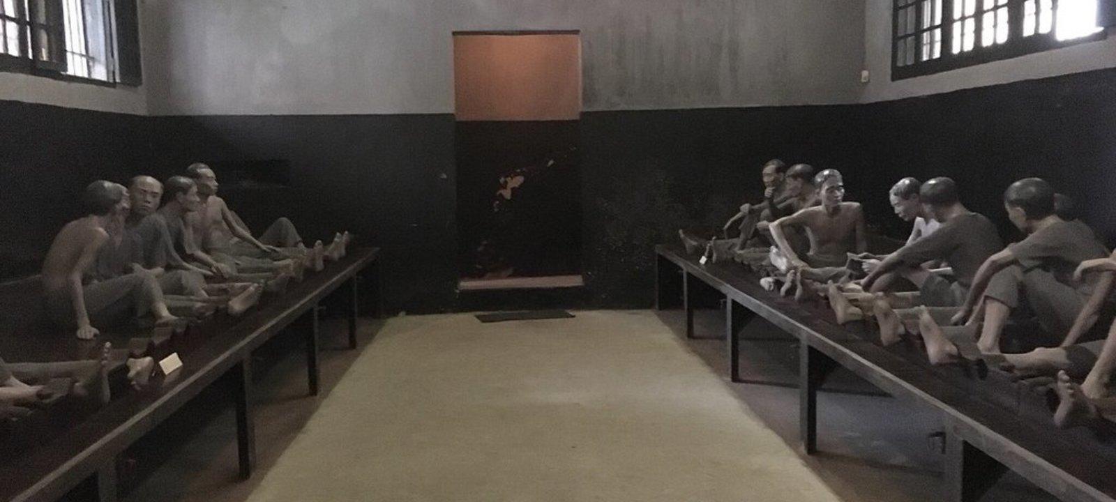 La prison de Hoa Lo