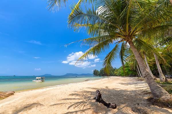 Les 20 plus belles plages du Vietnam