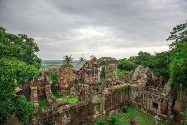 Takeo, le berceau de la civilisation cambodgienne