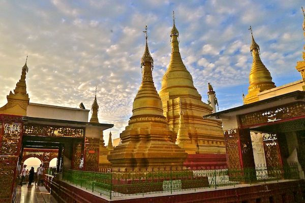 Le guide complet de Mandalay