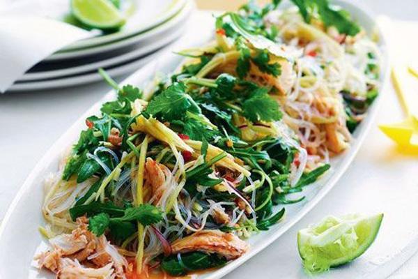 Que manger au Cambodge ?