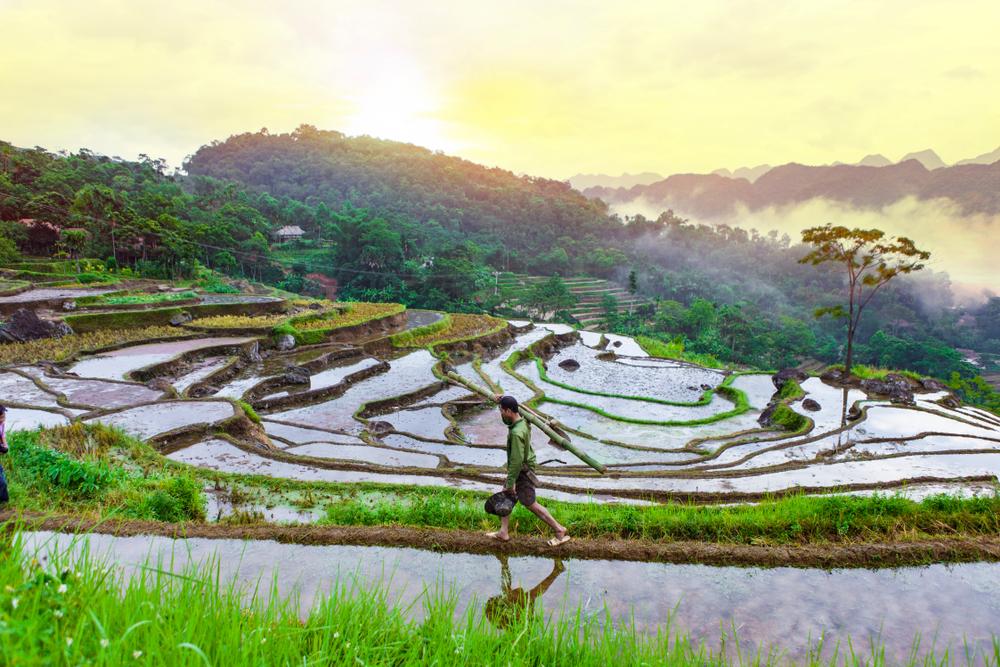 Le guide complet pour bien voyager à Pu Luong