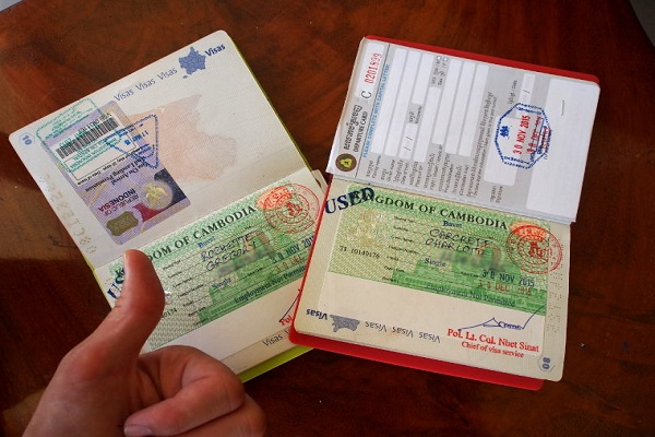 Le guide complet pour obtenir son visa au Cambodge 2020