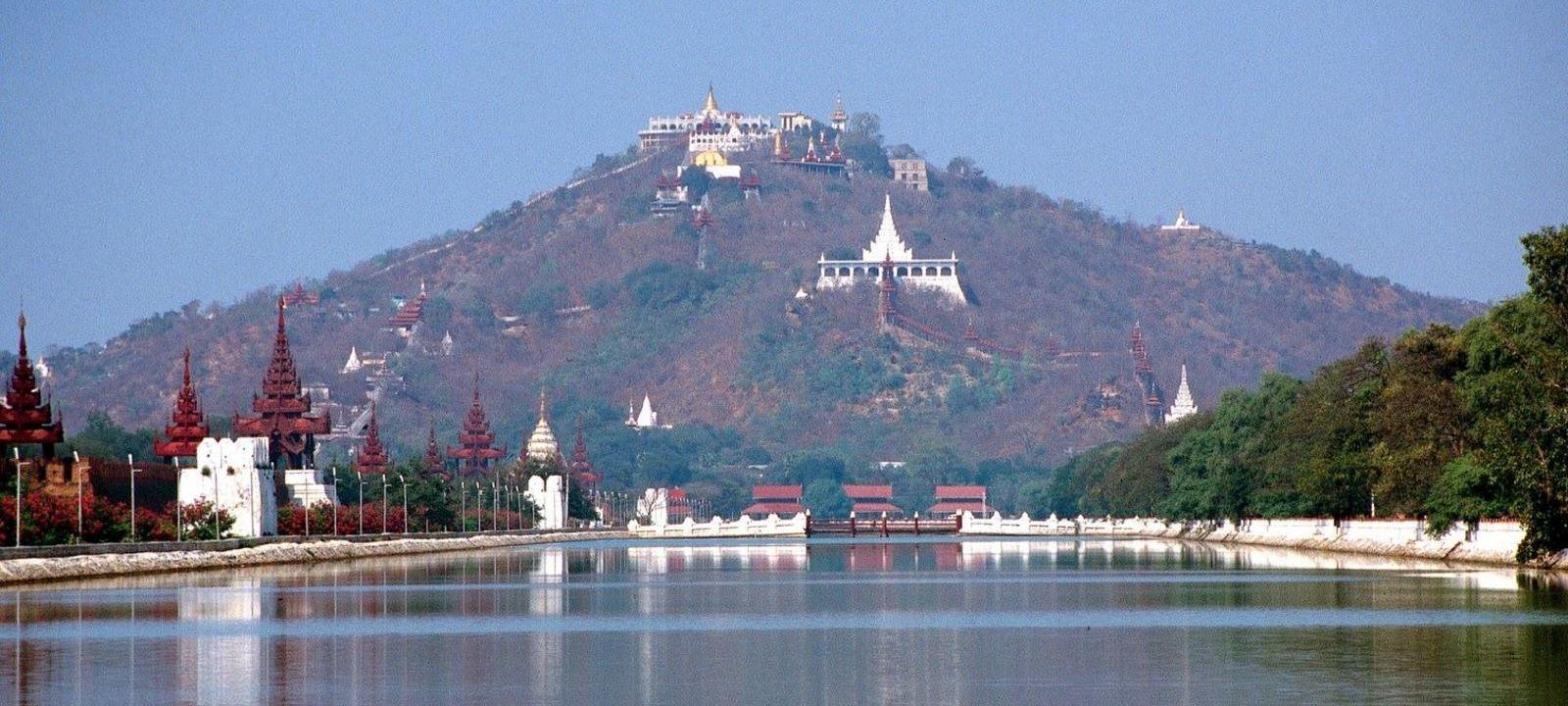Mandalay, un âge d'or
