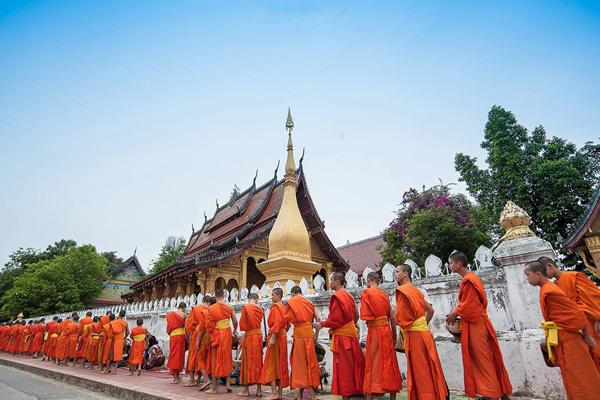 L'histoire (très) riche du Laos