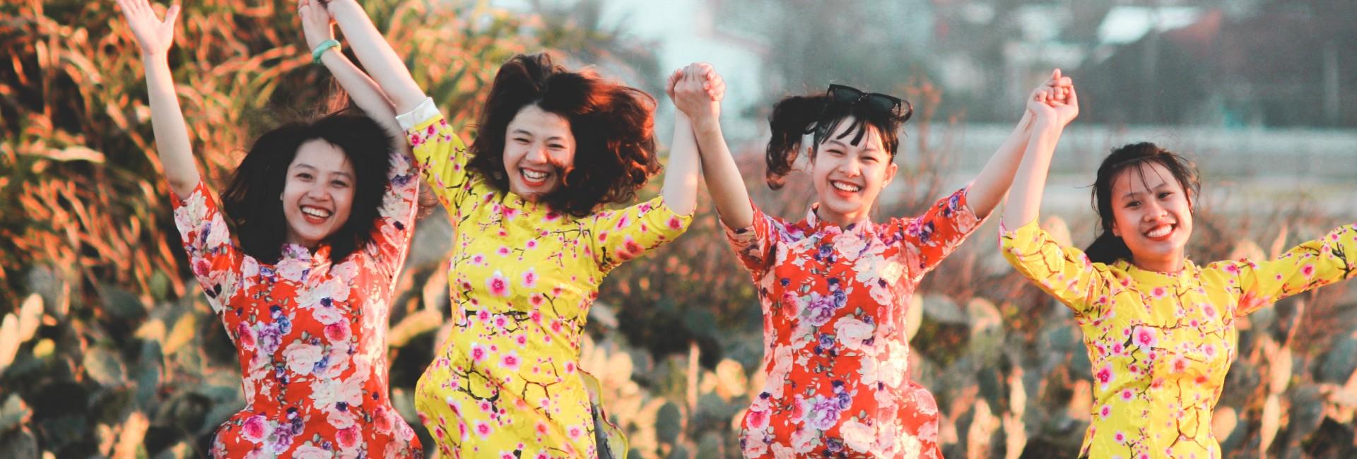 10 faits sur les femmes vietnamiennes
