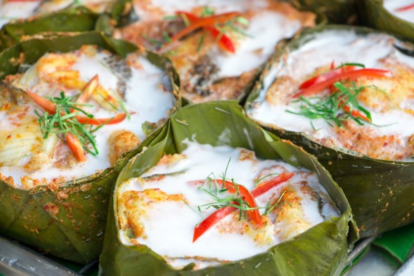 Le top 15 des plats au Cambodge 2020