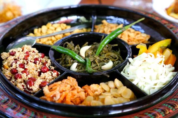 10 plats à déguster absolument au Myanmar
