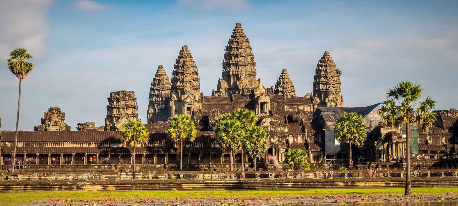 Meilleurs conseils pour visiter Angkor