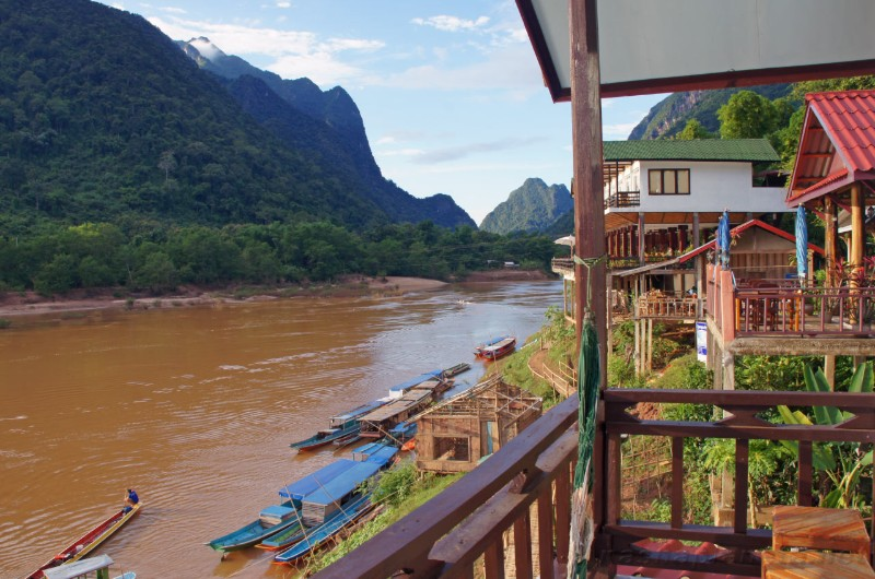 muang ngoi neua, laos, voyage, asiatica travel, comment aller, transport